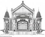 Kiến trúc Nhà hát lớn Hà Nội