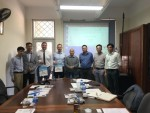 IFI promotes international cooperation with Technical University of Ostrava