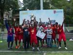 IFI-FC giành chức vô địch giải đấu ISCUP 2020