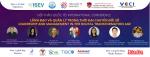 """Hội thảo quốc tế """"Lãnh đạo và quản lý trong thời đại chuyển đổi số"""" ngày 02/07/2020"""