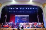 Festival de chants d'hymne national 2020 - 2e édition