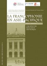 Mời viết bài cho ấn phẩm Khoa học cộng đồng Pháp ngữ tại Châu Á - Thái Bình Dương (FAP) - Số 2