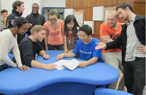 Học bổng 50% chương trình Thạc sĩ Công nghệ Thông tin
