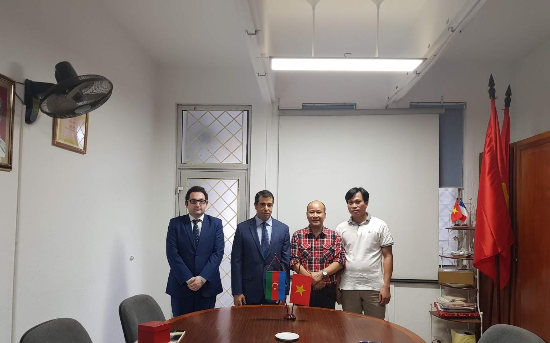 ds azerbaijan 2