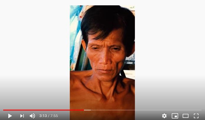 Tác phẩm 'Trôi' - Giải Nhất cuộc thi 'Phim ngắn kỹ thuật số màn ảnh dọc'