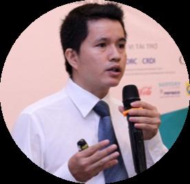 Luong Minh Huan