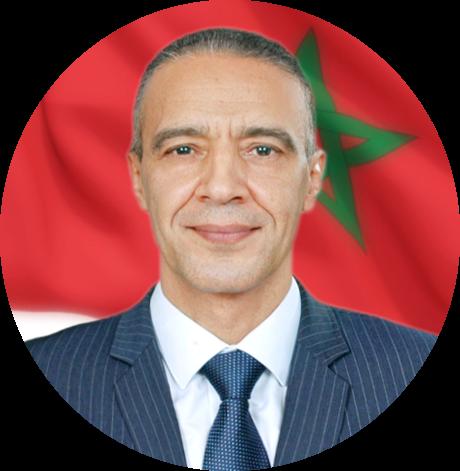 chouaibi ds maroc